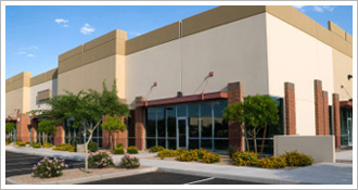 Commercial Site Improvement in Phoenix