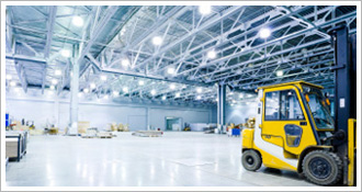 Phoenix Commercial Tenant Improvement